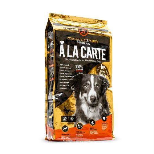 A La Carte Grain Free Chicken, Lentils and Seaweed Adult 15.88kg