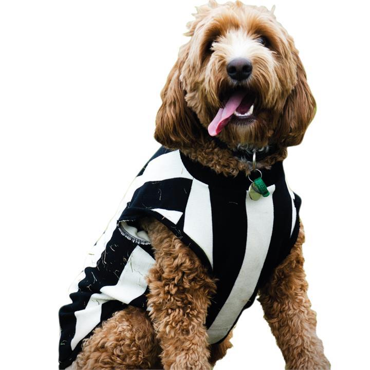 AFL Dog Jumper Collingwood Magpies