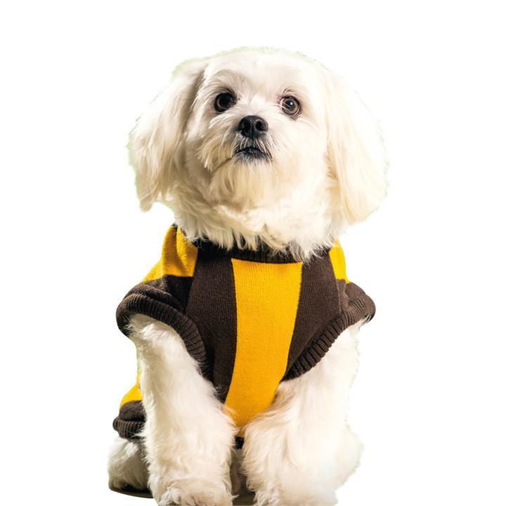 AFL Dog Jumper Hawthorn Hawks