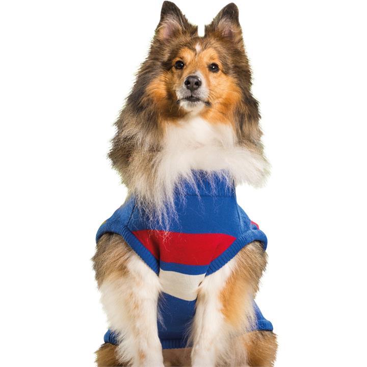 AFL Dog Jumper Western Bulldogs