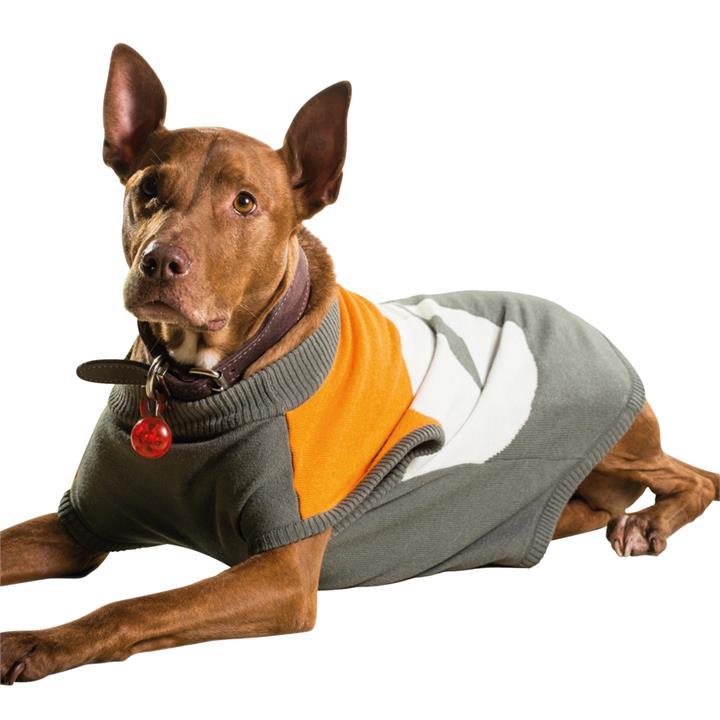 AFL Dog Small 37cm Jumper Greater Western Sydney Giants