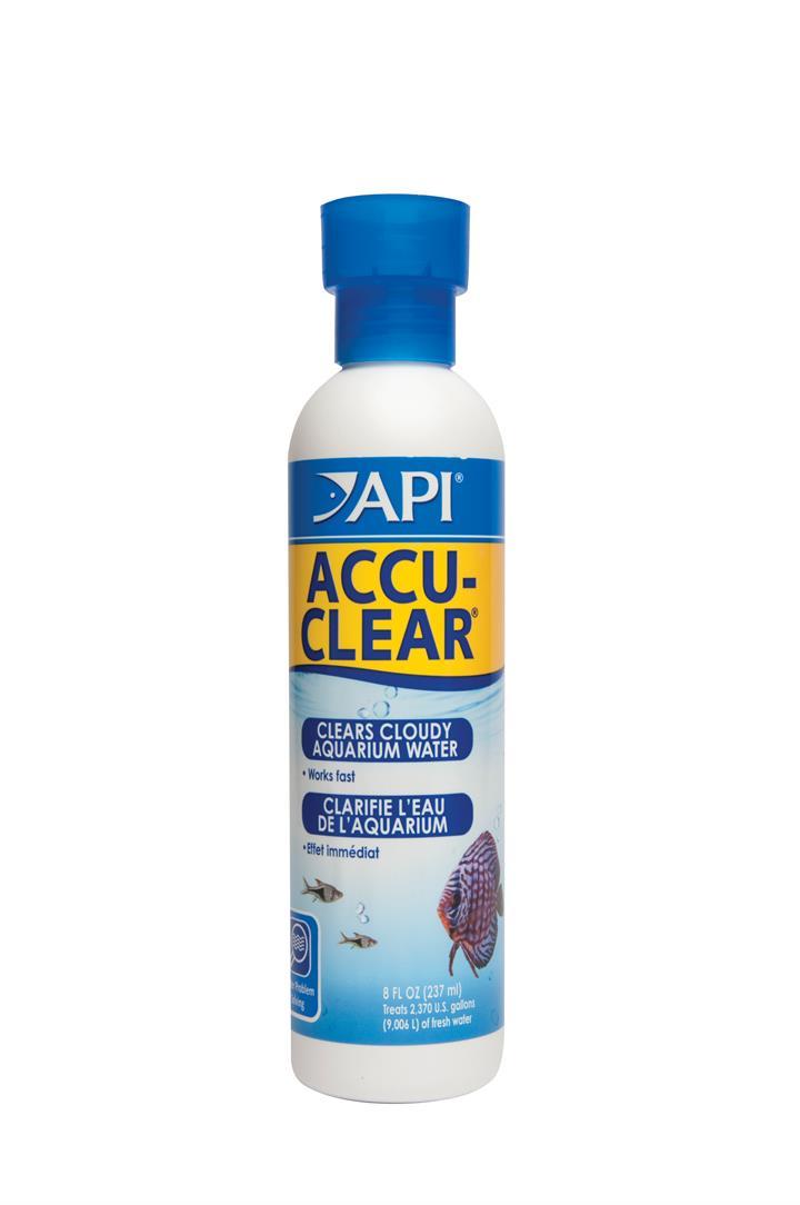 API Accu Clear Water Clarifier 237ml