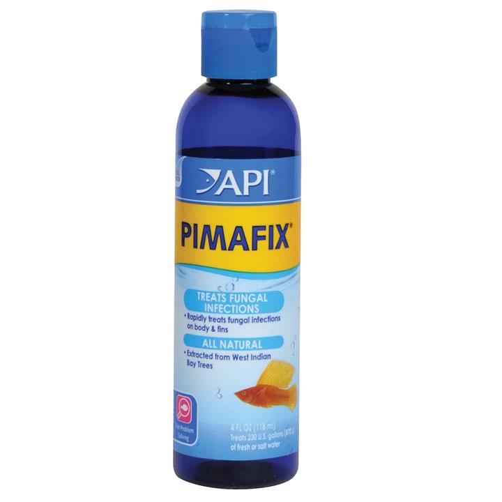 API Pimafix Fungal and Antibacterial Treatment