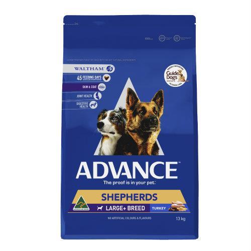Advance Adult Shepherd Large Breed 13kg