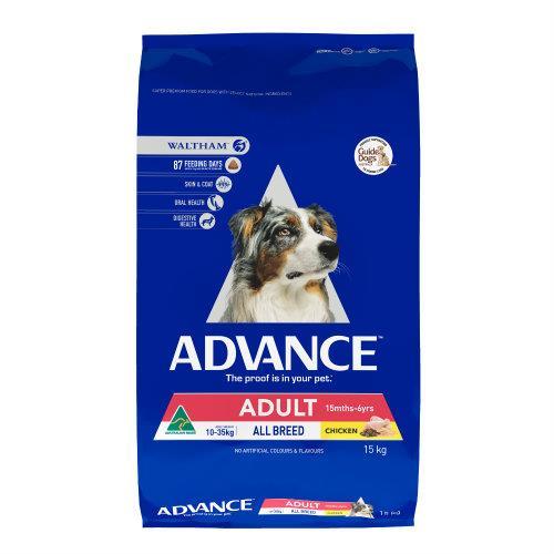 Advance All Breed Chicken 15kg
