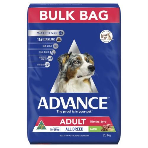 Advance All Breed Lamb 20kg