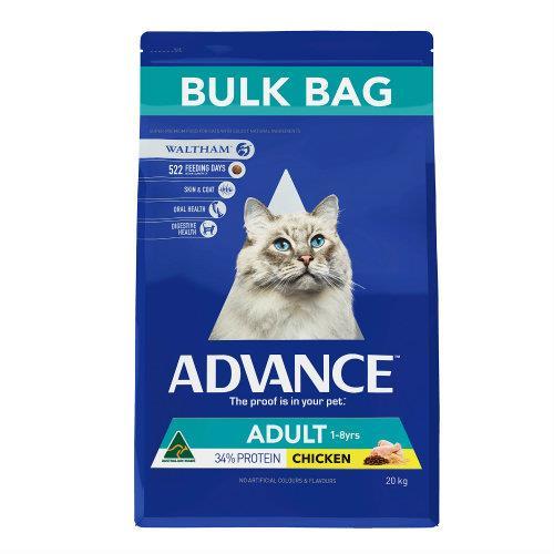 Advance Cat Adult Chicken 20kg
