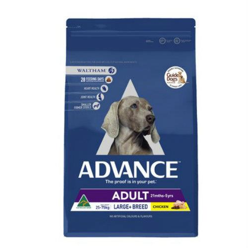 Advance Large Breed Chicken 15kg