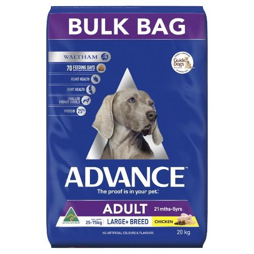 Advance Large Breed Chicken 20kg