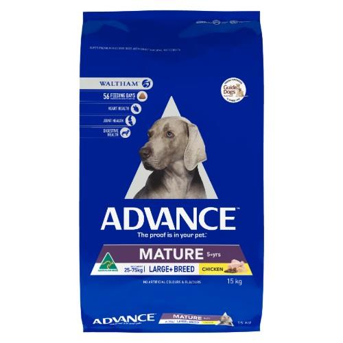 Advance Large Breed Mature Chicken 15kg
