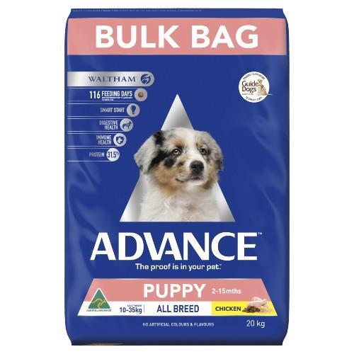 Advance Puppy Plus Growth 20kg