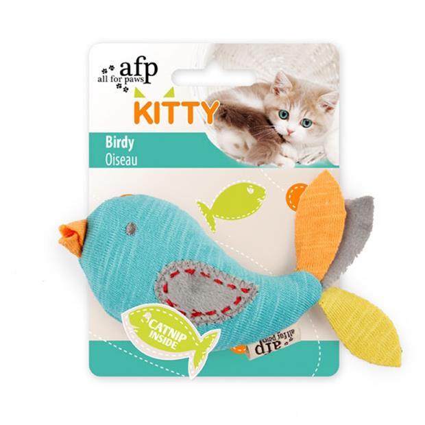 Afp Kitty Birdy Cat Toys Each
