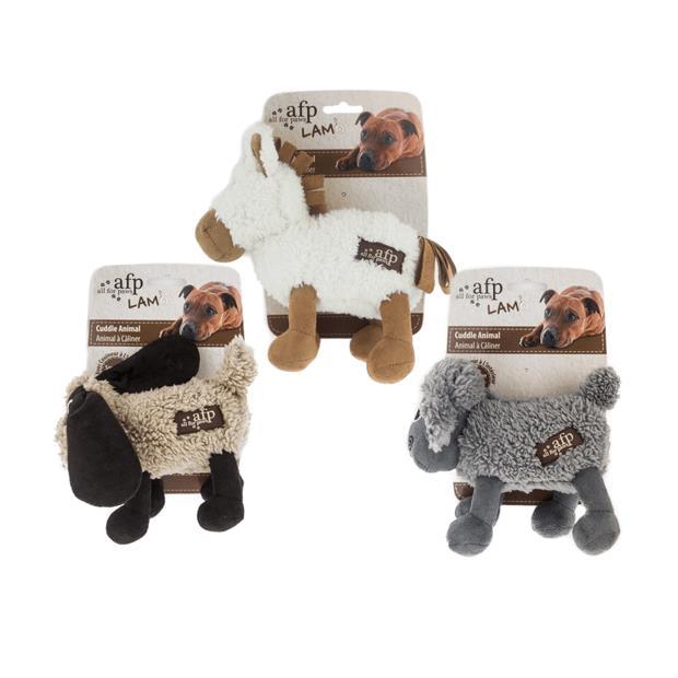 Afp Lamb Cuddle Animal Each