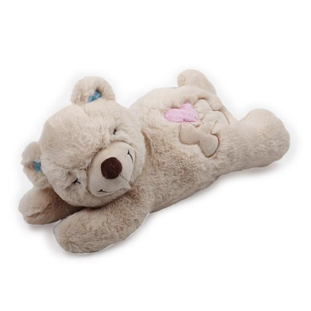 Afp Little Buddy Warm Bear Each