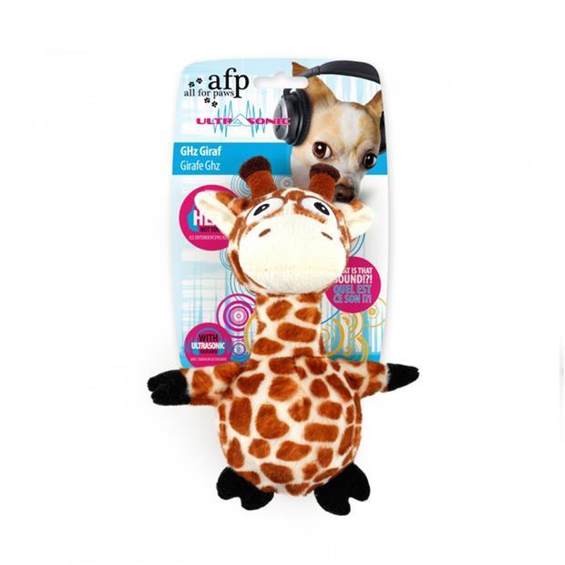 Afp Ultrasonics Ghz Giraffe Each