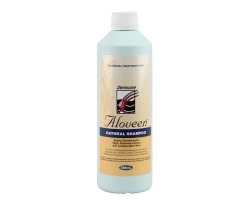 Aloveen Oatmeal Shampoo 500ml