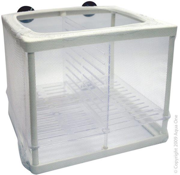 Aqua One NetBreeder Separation Box 15.5 x 14 x 15cm