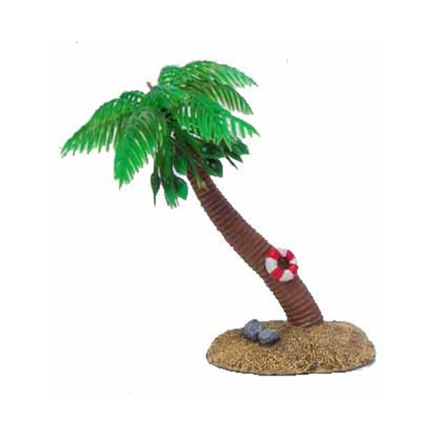 Aquatopia Hermit Crab Swaying Palm Tree Each
