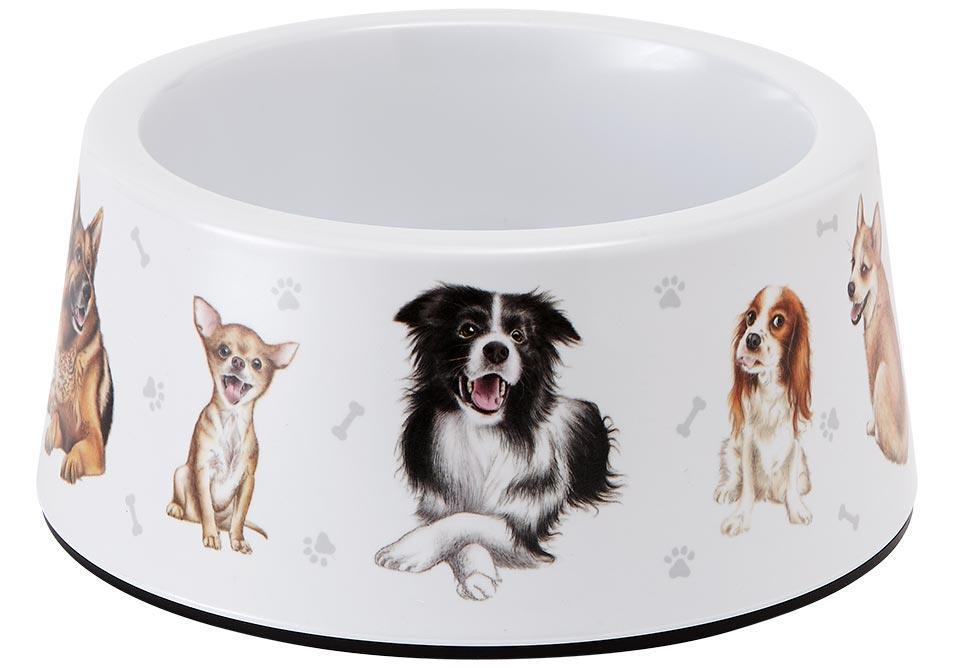 Ashdene Kennel Club Pet Feeding Bowl