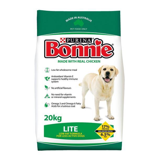 Bonnie Lite 20kg