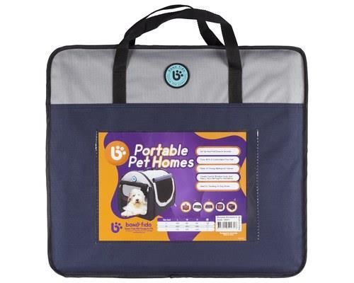 Bono Fido Portable Pet Home Small