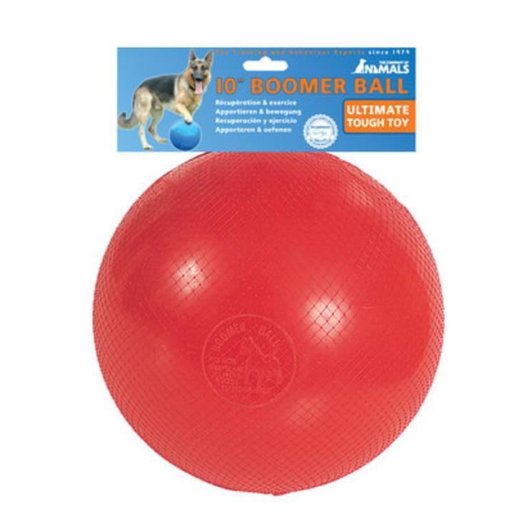 COA Boomer Ball Tough Dog Toy 25cm
