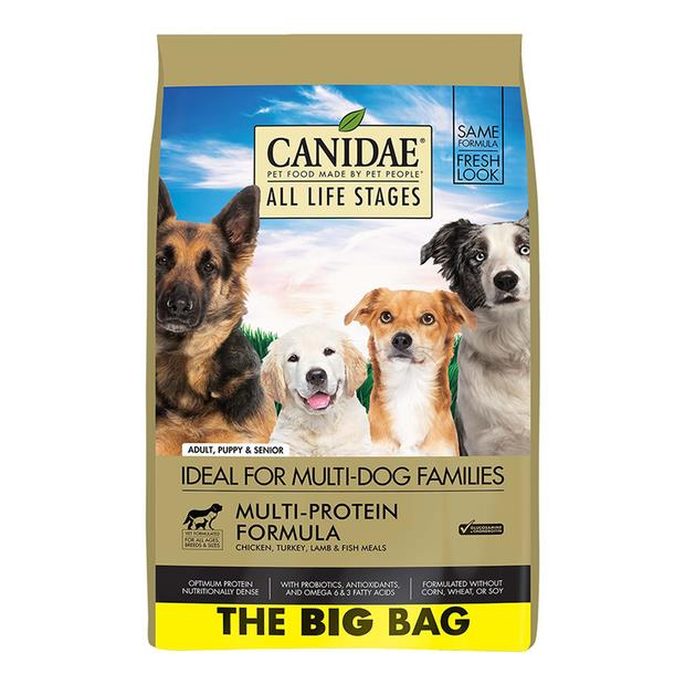 Canidae All Life Stages 20kg