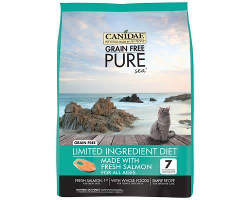 Canidae Cat Grain Free Pure Sea 4.5kg