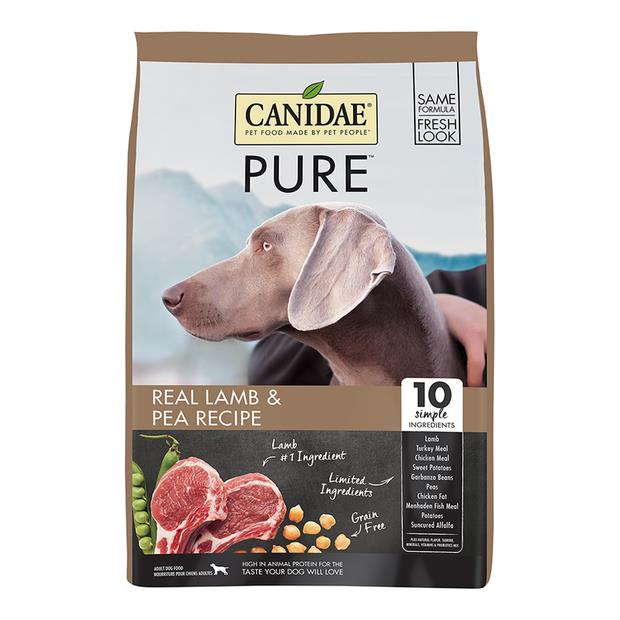 Canidae Grain Free Pure Elements 10.88kg