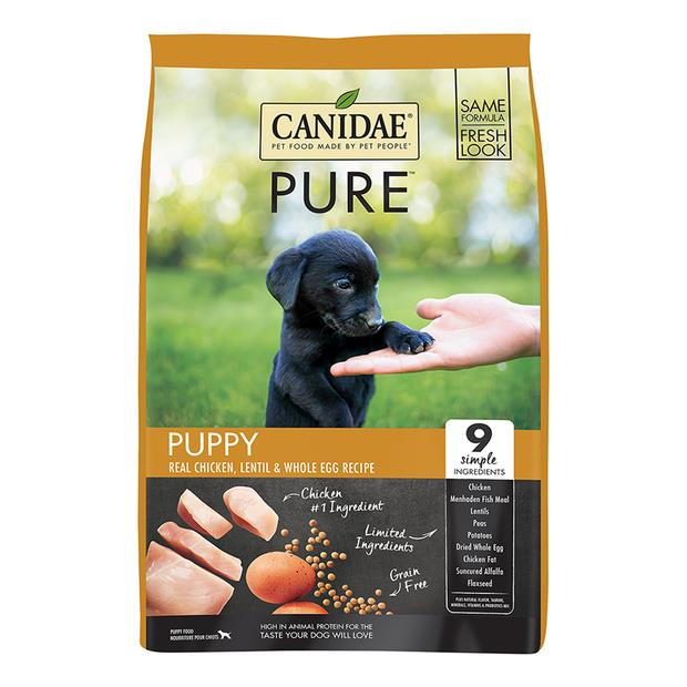 Canidae Grain Free Pure Foundations Puppy 1.81kg