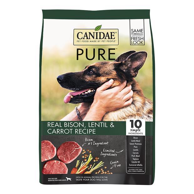 Canidae Grain Free Pure Land 1.81kg