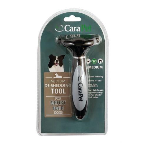 Cara Pet Medium Deshedding Brush Short hair