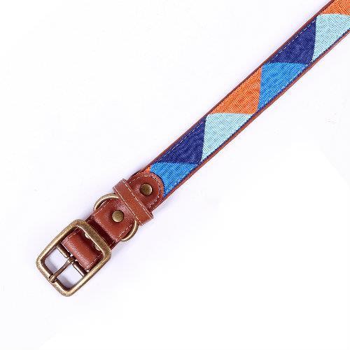 Cara Pet Toulon Dog Collar Extra Large