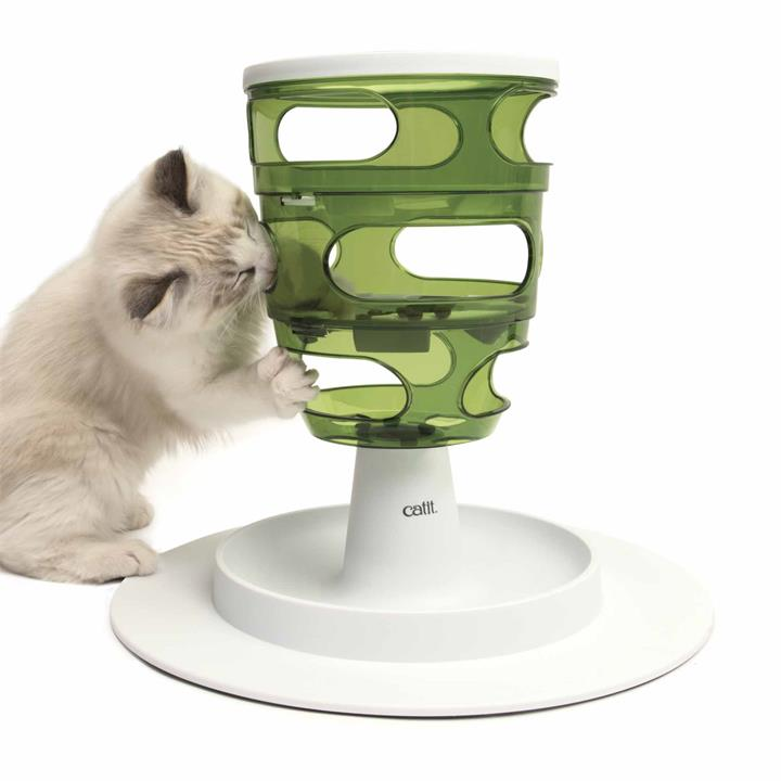 Catit 2.0 Senses Cat Food Tree
