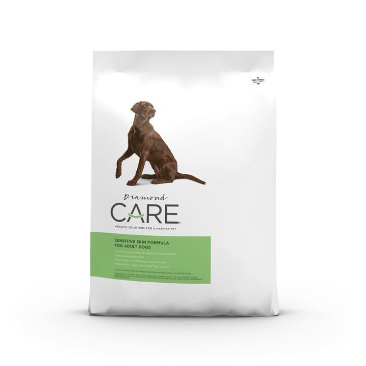 Diamond CARE® Sensitive Skin Adult Dog Food 3.6kg