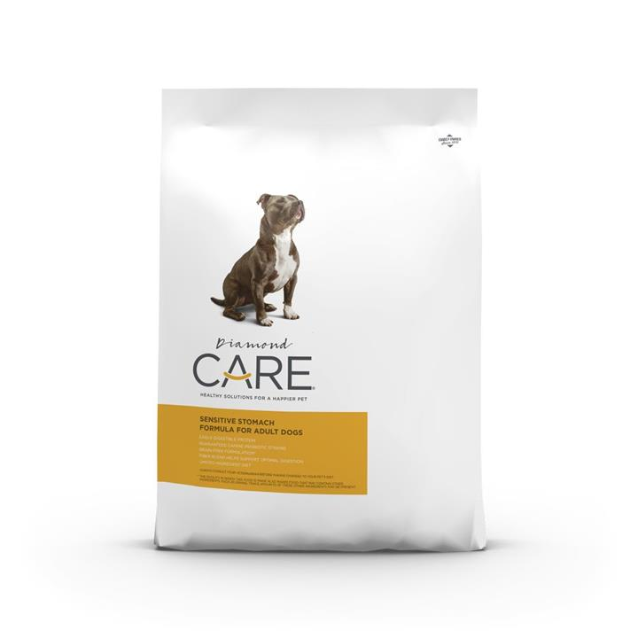 Diamond CARE® Sensitive Stomach Adult Dog Food 3.6kg