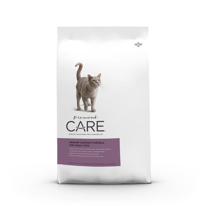 Diamond CARE® Urinary Adult Cat Food