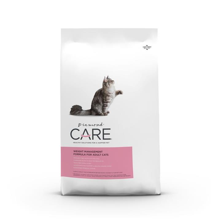 Diamond CARE® Weight Management Adult Cat Food