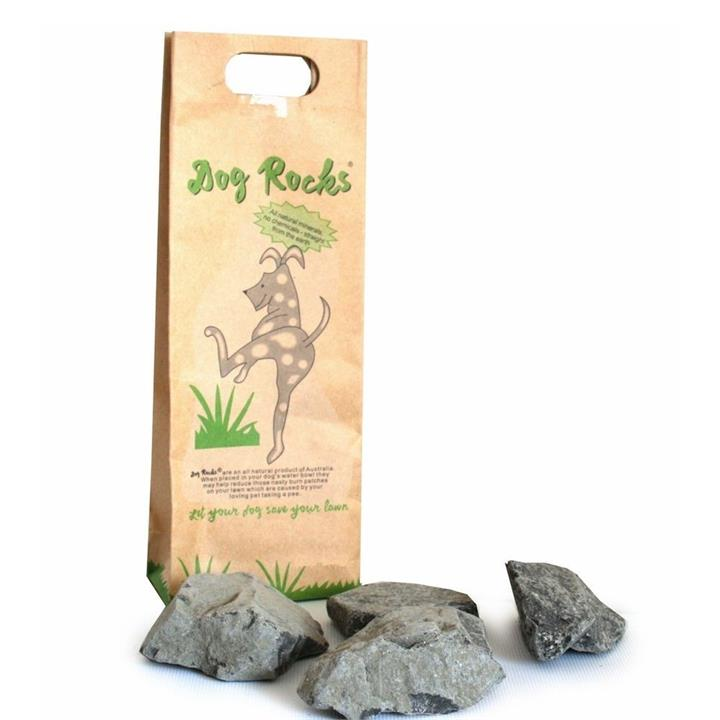 Dog Rocks Natural Lawn Protector - 200g