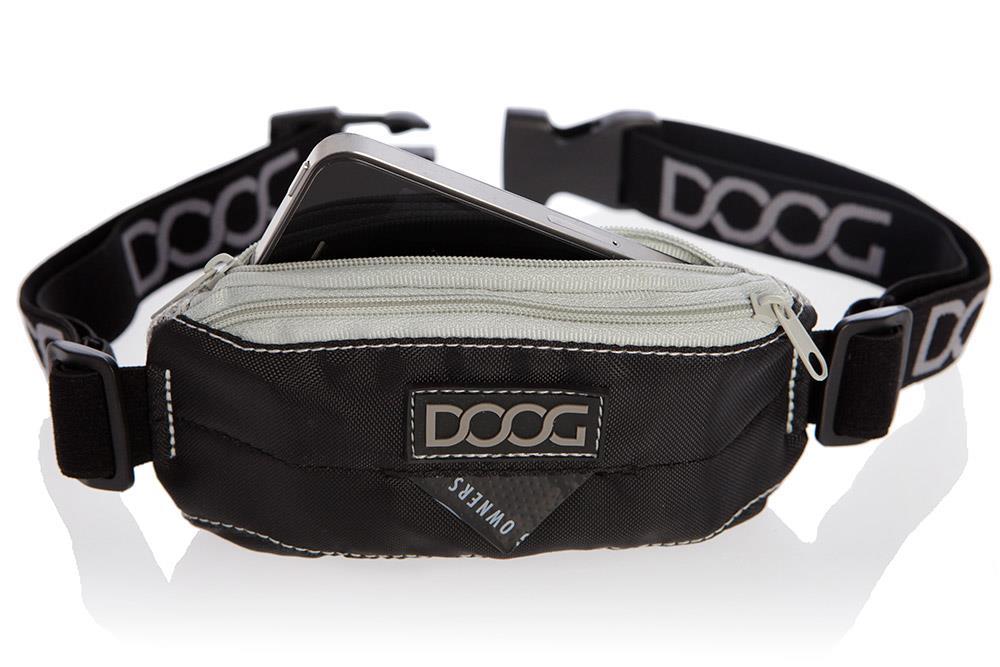 Doog Mini Belt Black