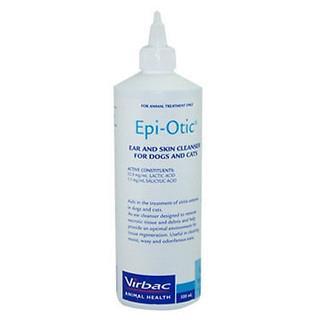 Epi Otic Ear & Skin Cleanser 237ml