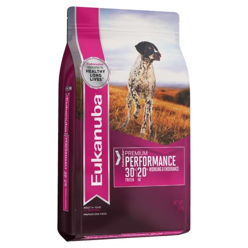 Eukanuba Premium Performance Working Endurance 30/20 15kg