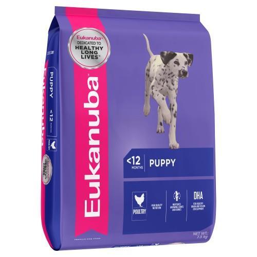 Eukanuba Puppy Medium Breed 7.5kg