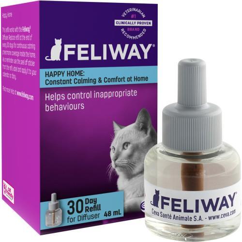 Feliway Refill Only 48ml