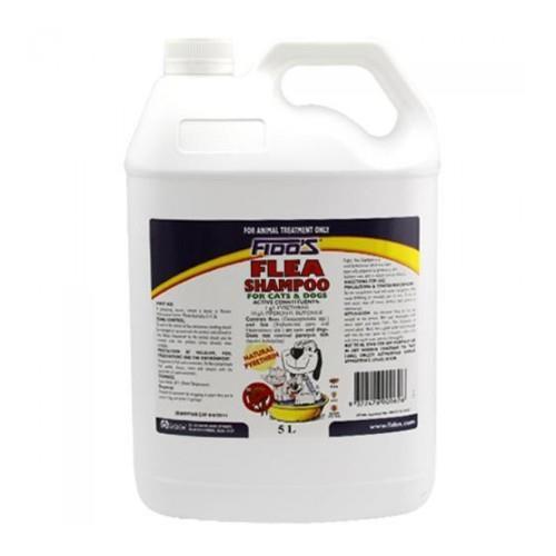 Fido's Flea Shampoo 5L