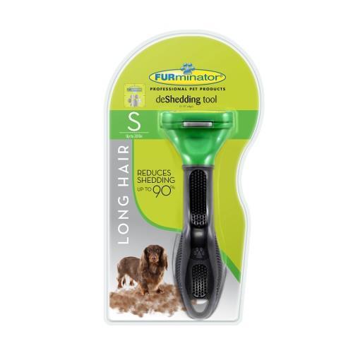 Furminator Small Dog Long hair