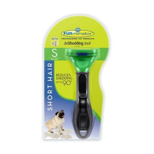 Furminator Small Dog Short hair