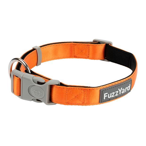 Fuzzyard Dog Collar Crush Small