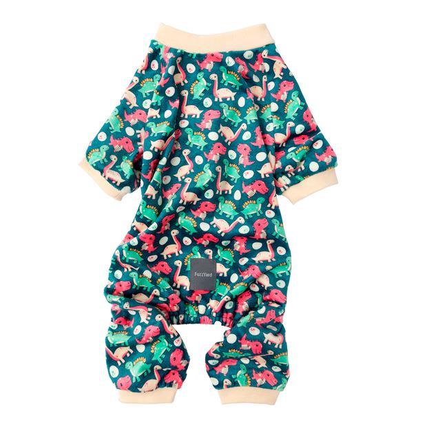 Fuzzyard Pyjama Dinosaur Land Size 5