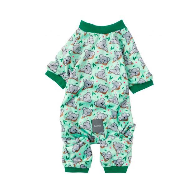 Fuzzyard Pyjama Dream Time Koalas Size 5